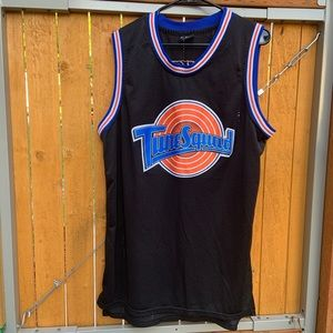 Bugs Bunny Space Jam Tune Squad Jersey/ Shorts set